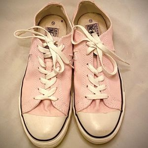 Converse One Star, Pink, Size 8 1/2